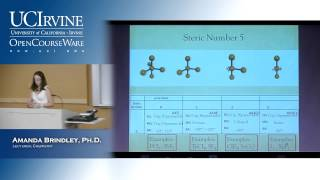 General Chemistry 1A. Introduction To Chemistry. Lecture 10. Polarizing Power And Covalent Character