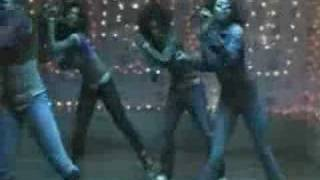 J-Status Ft Rihanna and Shontelle - Roll It (OFFICIAL VIDEO)