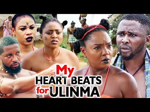 'MY HEARTS BEATS FOR ULINMA Final Season (Chioma Chukwuka/Onny Micheal) - 2019 NOLLYWOOD MOVIES