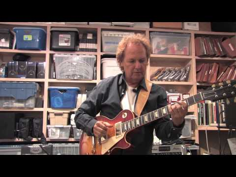 Here's a guitar tip from the legendary jazz fusion guitarist Lee Ritenour, check it out...