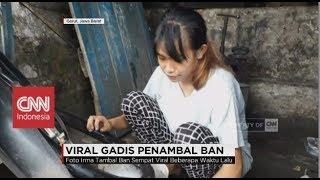Video Viral Gadis Juara Umum UN Jadi Tukang Tambal Ban MP3, 3GP, MP4, WEBM, AVI, FLV Juni 2018