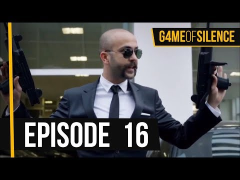 Game Of Silence | Episode 16 (English Subtitle)