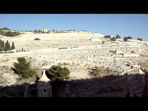 TUMBA DE AVSHALOM, JERUSALÉN, ISRAEL