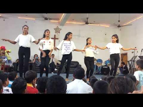 Video Prabhu yeshu naam pukare dance of bethel church surkhet download in MP3, 3GP, MP4, WEBM, AVI, FLV January 2017