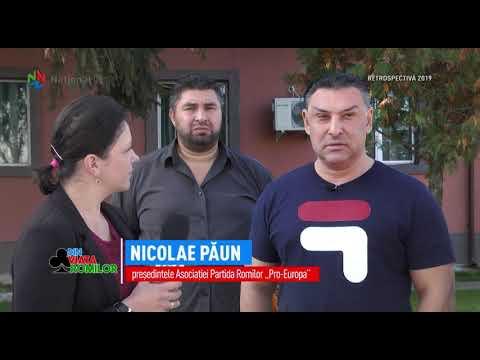 Din viata romilor - 11 ianuarie 2020