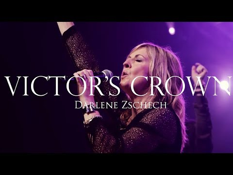 Darlene Zschech - Victor's Crown (Official Live Video)