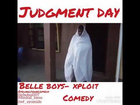 Youngjohncomedy present Belle Boys Association
