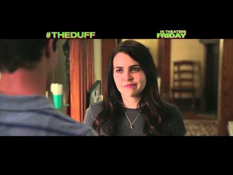 The DUFF (TV Spot 'Own It')