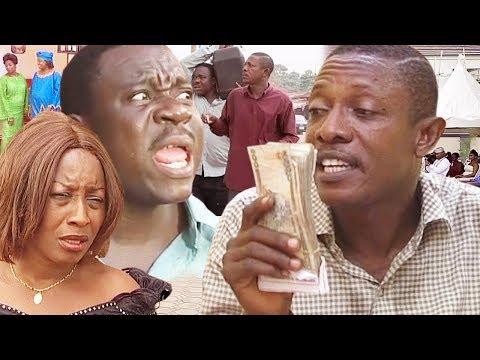 Two Brothers - Osuofia & Mr Ibu 2019 Latest Nigerian Nollywood Comedy Movie Full HD
