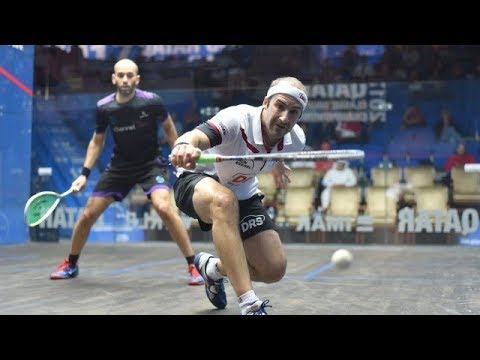 Squash tips: Playing in cold court conditions