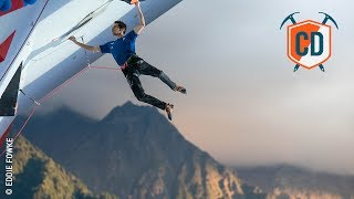 IFSC Lead World Cup In The Shadow Of Mt. Blanc | Climbing Daily Ep.969 by EpicTV Climbing Daily