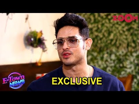 Priyank Sharma OPENS UP on his relationship, upcoming series The Holiday, his fans & more |Exclusive