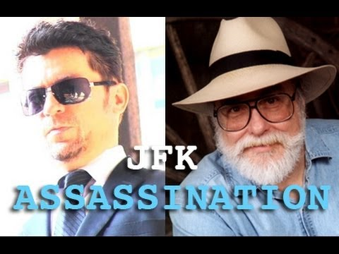 assassination - Like-Comment-Subscribe! Visit: http://www.DarkJournalist.com Join Dark Journalist and Best-Selling author Jim Marrs as they explore the fascinating layers of intrigue and deep politics in the...