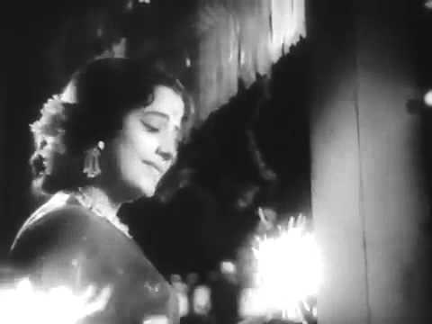 Mile Hai Chirago Ke Rangeen Diwali Hain - Diwali Festival Song - Nazrana