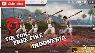 Video TIK TOK FREE FIRE INDONESIA KOCAK ABIS MP3, 3GP, MP4, WEBM, AVI, FLV September 2019