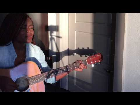 Simi-Love Don't Care (Cover)