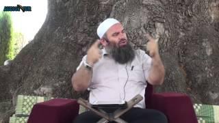 Durimi dhe falënderimi në agjërim - Hoxhë Bekir Halimi
