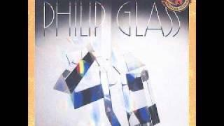 Opening Philip Glass