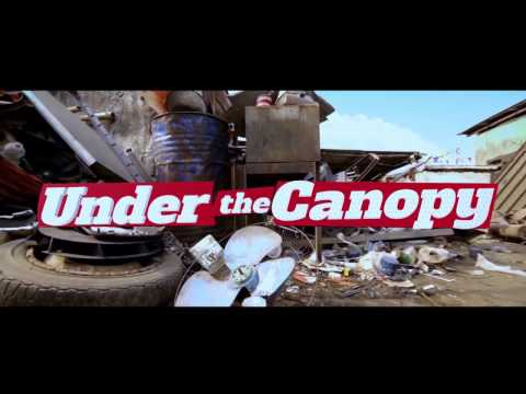 Frank Edwards - Under The Canopy (Official Music Video)
