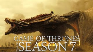 Game of Thrones Season 7 Trailer Breakdown! Alright what's going on guys it's Trev back again here to bring you another video. In this one we will be doing a...