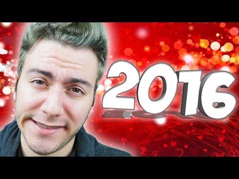 2016'DA EN EĞLENDİĞİMİZ VİDEOLAR