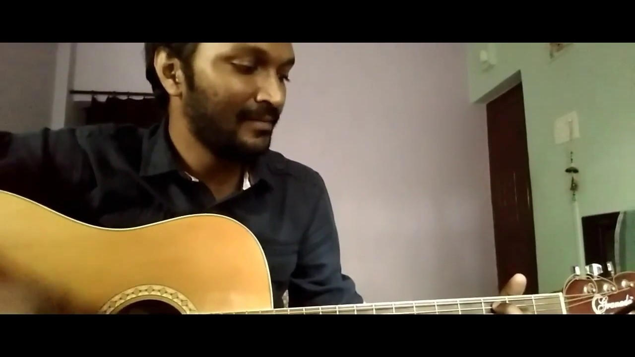 Famous bollywood songs guitar cover intros