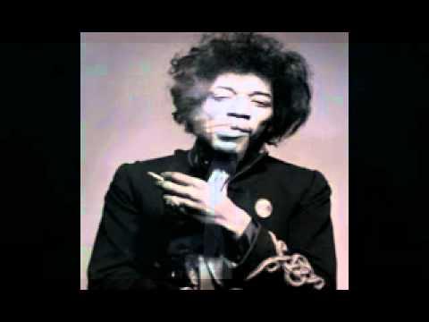 Jimi Hendrix BootLeg- Electric Lady Land  Studio Practice
