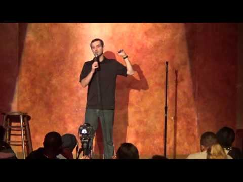 Jeff Horste- Clean Comedy At The Toledo Funny Bone