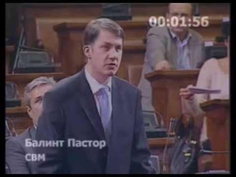 Parlamenti felszólalás - Képviselői kérdés a külföldiek földszerzésével kapcsolatban (és Aleksandar Vučić válasza)-cover