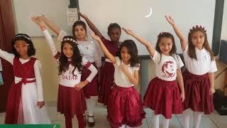 Nonton Newton Schools  Qatar National Day Celebration 2017 Film Subtitle Indonesia Streaming Movie Download