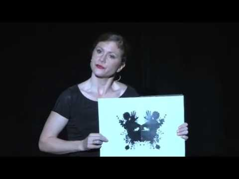 Océanerosemarie la lesbienne invisible TEASER 2012