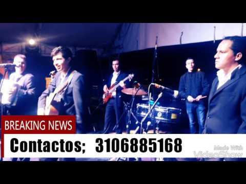 La Pringamosa - Guillermo Acosta y su grupo Bello Horizonte Show