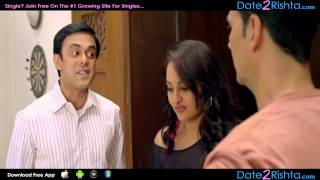Holiday - Theatrical Trailer - Akshay Kumar & Sonakshi Sinha