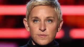 Video Celebs Who Can't Stand Ellen DeGeneres MP3, 3GP, MP4, WEBM, AVI, FLV Maret 2018