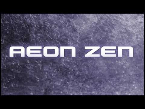 Aeon Zen New Album Trailer - The Face of the Unknown online metal music video by AEON ZEN