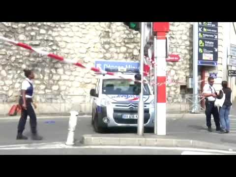 France: Knife attack outside Marseille train station, 2 women dead