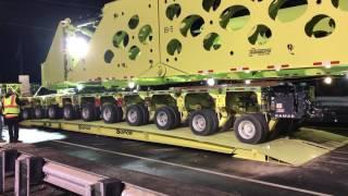 Video J. Supor & Son oversized turbine load MP3, 3GP, MP4, WEBM, AVI, FLV April 2019