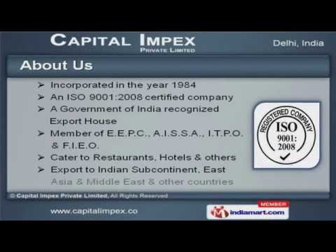 Capital Impex Private Limited