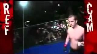 Video Mayhem Miller fights a bully !!! MP3, 3GP, MP4, WEBM, AVI, FLV Juli 2019