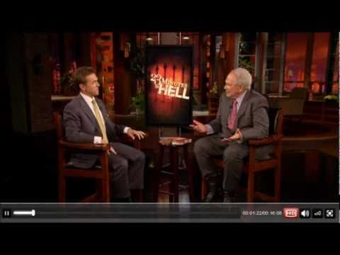 23 Minutes in Hell ~ One Man's Vision & How to be Saved