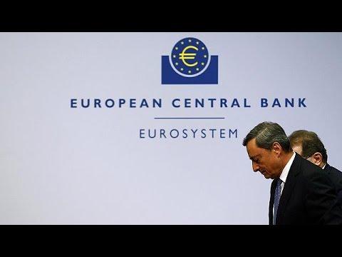ΕΚΤ: ανοιχτή σε δημόσιο ταμείο για τα «κόκκινα δάνεια» – economy