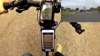 PowerPod with latest DCRR firmware - improved for rough and cobbles use. Stages X9 SRAM left side crank power meter with latest firmware. The best review ...