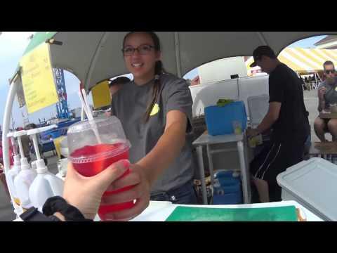 Expo de Trois-Rivières - 17 juillet 2015