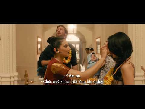 KHÁCH SẠN MUMBAI | Thảm Sát Kinh Hoàng I Official Trailer I KC 22.03.2019 - Thời lượng: 2 phút, 41 giây.
