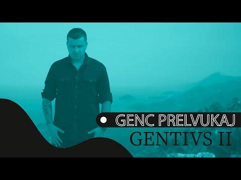 Genc Prelvukaj - Shpirtin e zi