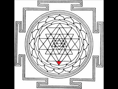 srividya - Meditate on this visual daily in the morning and before bed for 60 days to experience miraculous benefits. Sri Chakra or Sri Yantra is a diagramatic represen...