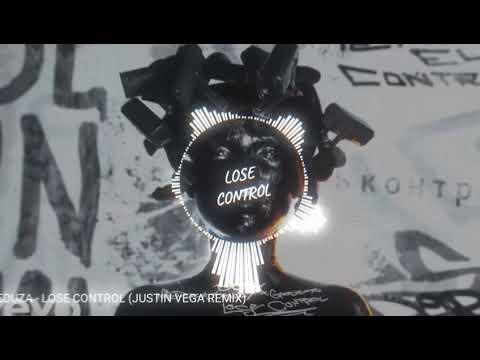 Meduza, Becky Hill, Goodboys - Lose Control (Justin Vega Remix)