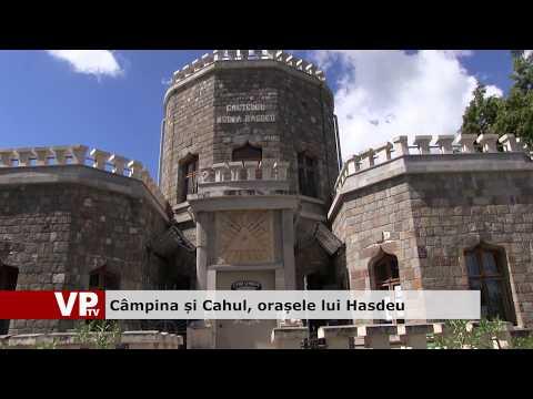 Câmpina și Cahul, orașele lui Hasdeu