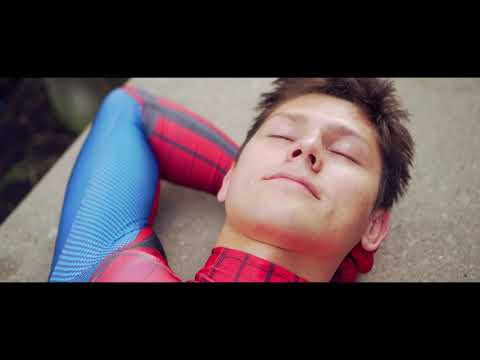 Spider-man | Tom Holland Cosplay Video