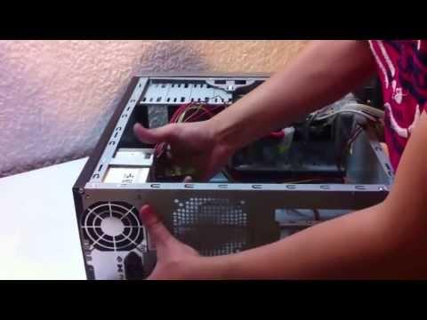 Como armar una computadora completa desde cero PC Proto Tips